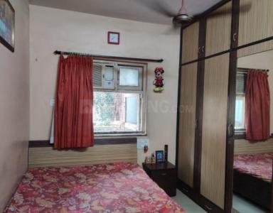 Gallery Cover Image of 850 Sq.ft 2 BHK Apartment for buy in Vrindavan Society, Thane West for 9900000