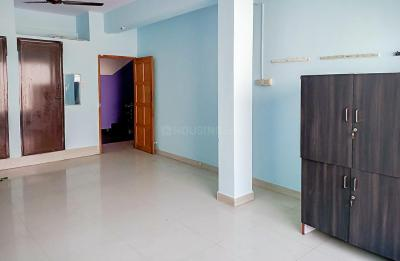 Gallery Cover Image of 600 Sq.ft 1 RK Independent House for rent in Thoraipakkam for 13000