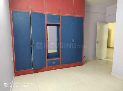 Gallery Cover Image of 1081 Sq.ft 2 BHK Apartment for rent in Sri Sai Gruha Apartment, Hebbal for 15000