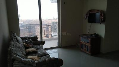Gallery Cover Image of 2050 Sq.ft 2 BHK Apartment for rent in Ramdeep Society, Manesar for 15500