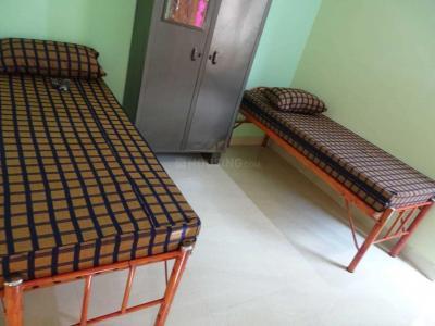 Bedroom Image of Shree Nandani PG For Ladies in Kattigenahalli