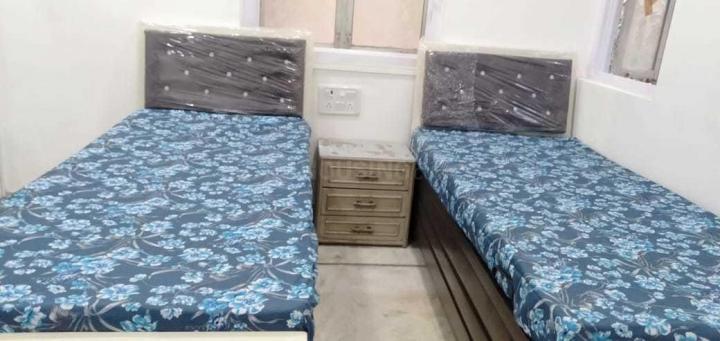 बांद्रा ईस्ट में गुरदीप प्रॉपर्टी के बेडरूम की तस्वीर
