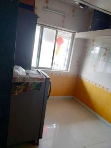 Gallery Cover Image of 295 Sq.ft 1 RK Apartment for rent in Andheri East for 18000