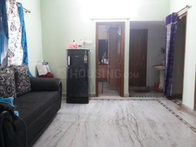 Gallery Cover Image of 1000 Sq.ft 2 BHK Independent Floor for rent in Chanakyapuri for 10000