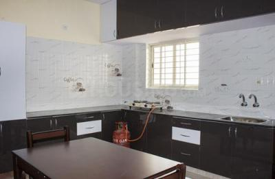 Kitchen Image of 404 Global Meadows in RR Nagar