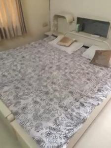 वाशी में क्ष्यज में बेडरूम की तस्वीर