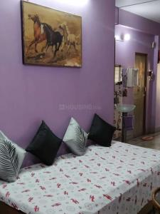 Gallery Cover Image of 1200 Sq.ft 2 BHK Apartment for buy in Pandey Muhalla for 3300000