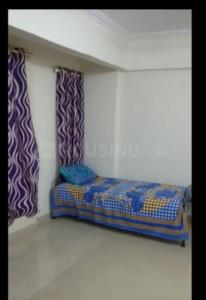 Bedroom Image of Paying Guest Palace in Kopar Khairane