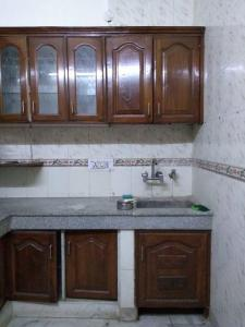 Kitchen Image of PG 5607053 Patel Nagar in Patel Nagar