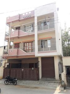 Gallery Cover Image of 800 Sq.ft 2 BHK Apartment for rent in Vijayanagar for 12000