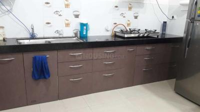 Gallery Cover Image of 1080 Sq.ft 2 BHK Apartment for rent in Hinjewadi for 30000