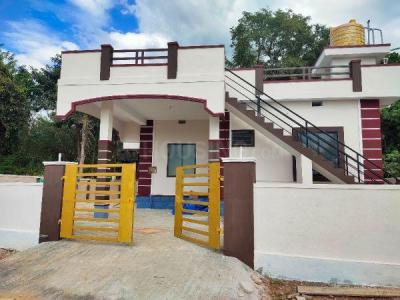 Gallery Cover Image of 1200 Sq.ft 2 BHK Independent House for buy in Chitpady for 4200000