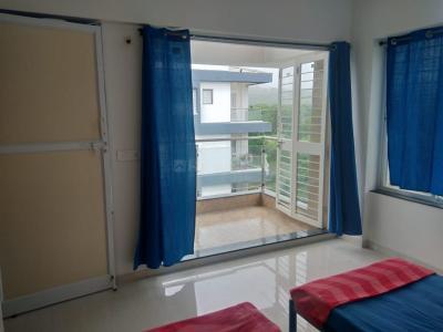 Bedroom Image of Shivam PG Service Apartment in Uttam Nagar