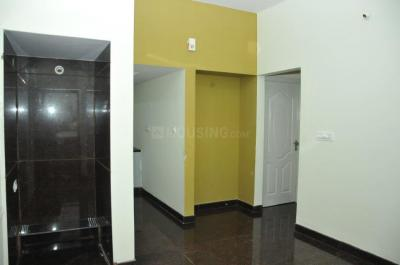 Gallery Cover Image of 1200 Sq.ft 2 BHK Independent House for rent in Jnana Ganga Nagar for 12000