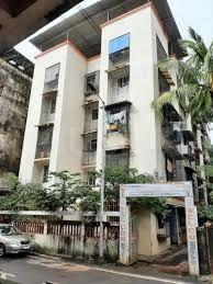 Gallery Cover Image of 350 Sq.ft 1 RK Apartment for buy in Seawoods for 3800000