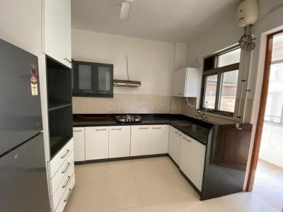 Kitchen Image of Ts Corporate Homes in Kalyani Nagar