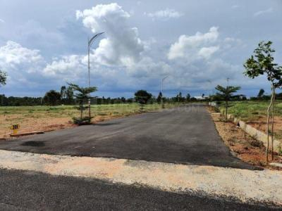 1200 Sq.ft Residential Plot for Sale in Mathikere, Bangalore