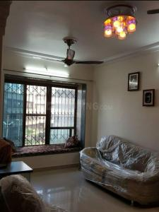 Gallery Cover Image of 1350 Sq.ft 3 BHK Apartment for buy in Mohan Pride, Kalyan West for 14100000
