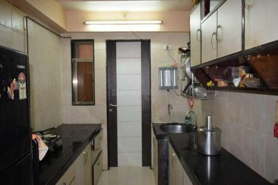 Kitchen Image of PG 4314116 Borivali West in Borivali West