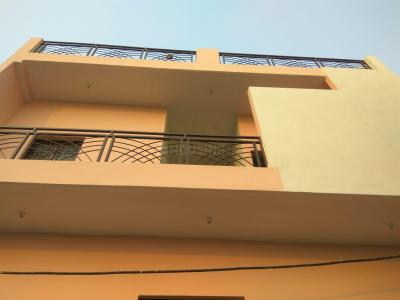 Gallery Cover Image of 1125 Sq.ft 4 BHK Independent House for rent in Chhapraula for 8000