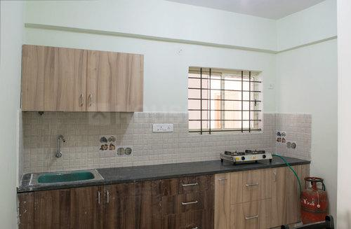 Kitchen Image of 304 Shiva Krupa Apartment in Electronic City