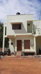 Gallery Cover Image of 1250 Sq.ft 3 BHK Villa for buy in Urapakkam for 5500000