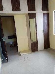 Gallery Cover Image of 625 Sq.ft 1 BHK Apartment for rent in Munnekollal for 8000