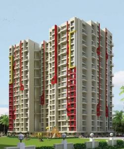 Gallery Cover Image of 650 Sq.ft 1 BHK Apartment for buy in Navapada for 4800000