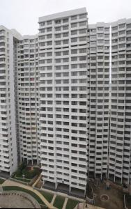 Gallery Cover Image of 998 Sq.ft 2 BHK Apartment for rent in Goregaon East for 53000