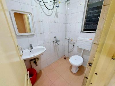 Bathroom Image of PG Shear Homes in Viman Nagar