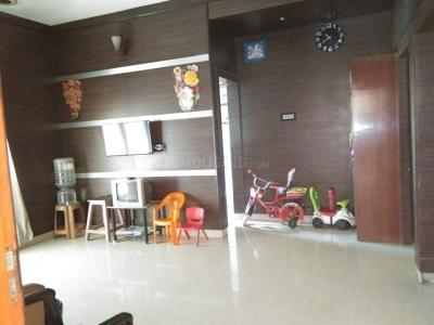 Gallery Cover Image of 850 Sq.ft 2 BHK Apartment for buy in Vanagaram  for 4500000