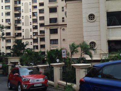 Gallery Cover Image of 1100 Sq.ft 2 BHK Apartment for rent in Powai for 48000