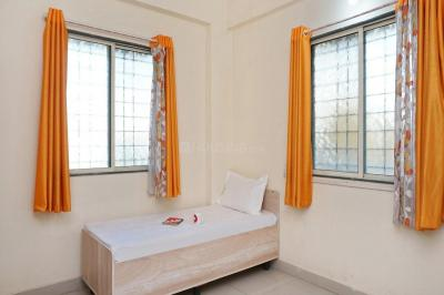 Gallery Cover Image of 1500 Sq.ft 2 BHK Apartment for rent in Kharadi for 35000