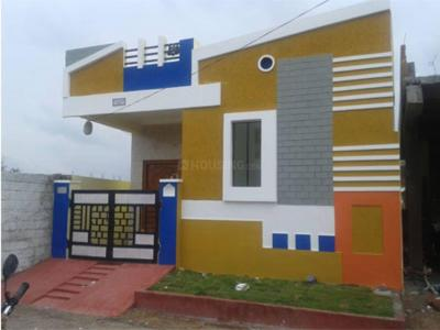 Gallery Cover Image of 600 Sq.ft 2 BHK Independent House for buy in Kovalam for 7000000