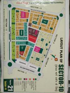 Gallery Cover Image of 1458 Sq.ft 1 BHK Independent House for buy in Sector 10 for 20500000