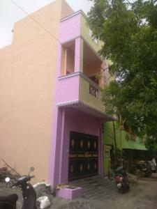 Gallery Cover Image of 1200 Sq.ft 3 BHK Independent House for buy in Tiruvottiyur for 8000000