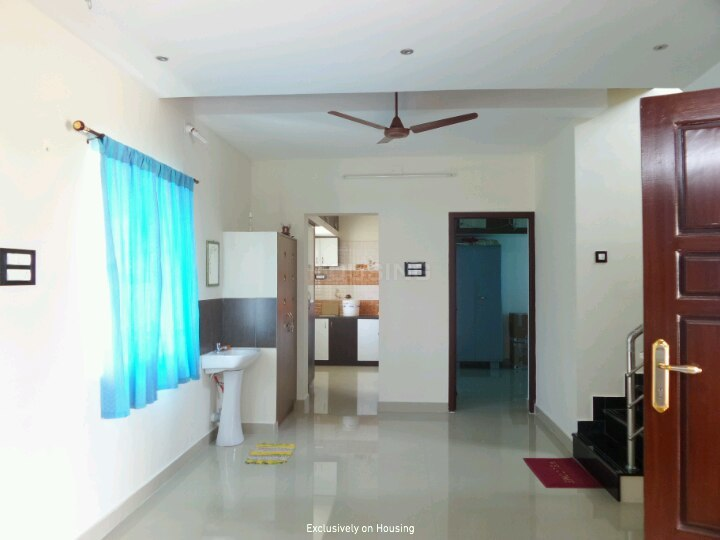 2 BHK Independent House In Crpf Road, Near Central Reserve Police Force  Training College,