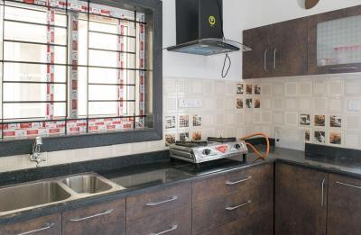 Kitchen Image of PG 4643702 Sadduguntepalya in Sadduguntepalya