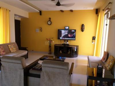 Gallery Cover Image of 1620 Sq.ft 3 BHK Apartment for buy in Satyam Harmony, Airoli for 25000000