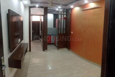 Gallery Cover Image of 500 Sq.ft 1 RK Apartment for buy in Vasundhara for 2400000