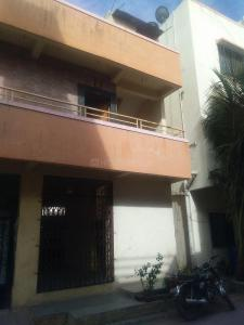Gallery Cover Image of 1000 Sq.ft 1 BHK Independent House for buy in Hadapsar for 4700000