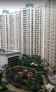 Gallery Cover Image of 1080 Sq.ft 2 BHK Apartment for rent in Thane West for 25000