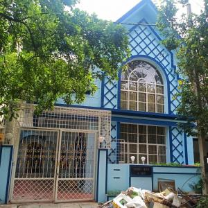 Gallery Cover Image of 2000 Sq.ft 3 BHK Independent House for rent in Koramangala for 50000