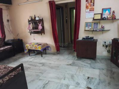 Gallery Cover Image of 960 Sq.ft 2 BHK Apartment for buy in Riddhi Gardens, Goregaon East for 11900000