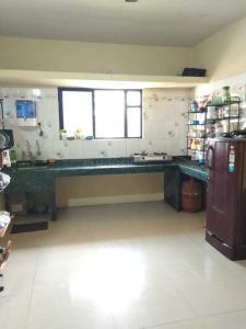 Kitchen Image of Moraya PG in Nigdi