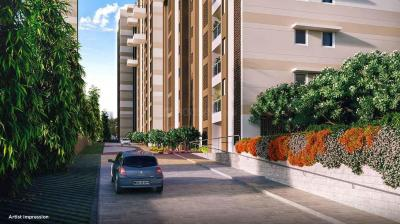 Gallery Cover Image of 942 Sq.ft 2 BHK Apartment for buy in Mahindra Vicino A3A4, Andheri East for 26900000
