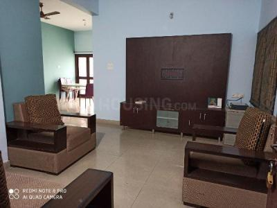 Gallery Cover Image of 1200 Sq.ft 2 BHK Apartment for rent in Gachibowli for 26000