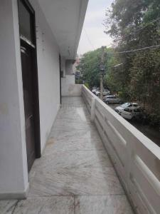Balcony Image of Ghar PG in GTB Nagar
