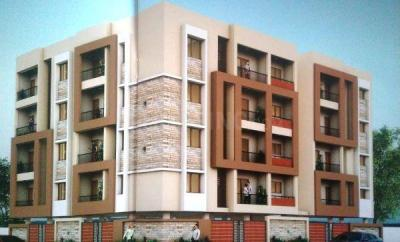 Gallery Cover Image of 1400 Sq.ft 3 BHK Apartment for buy in Kaggadasapura for 7400000