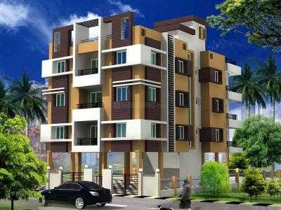 Gallery Cover Image of 665 Sq.ft 2 BHK Apartment for buy in Boral for 1995000